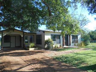 Single Family for sale in 904 Martin St, Mason, TX, 76856