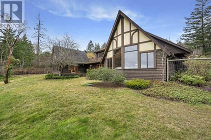 Single Family for sale in 133 Arnell Way, Salt Spring, British Columbia