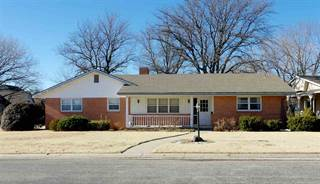 Single Family for sale in 311 Willow Rd, Hillsboro, KS, 67063