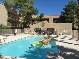 Condo for sale in 2221 BONANZA Road 57, Las Vegas, NV, 89106