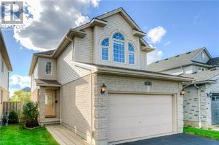 Single Family for sale in 476 CUDMORE CRESCENT, London, Ontario