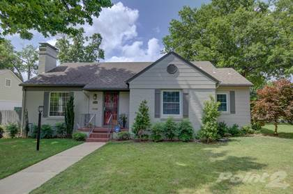 Single-Family Home for sale in 3545 E 22nd Pl , Tulsa, OK, 74114