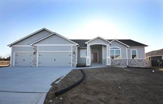 Single Family for sale in 701  Ladera Circle, Manhattan, KS, 66503