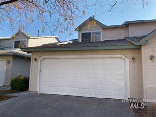 Townhouse for sale in 7023 W Irving, Boise City, ID, 83704