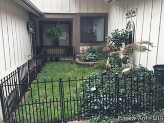 Condo for sale in 55 TRAILRIDGE LN, Springfield, IL, 62704