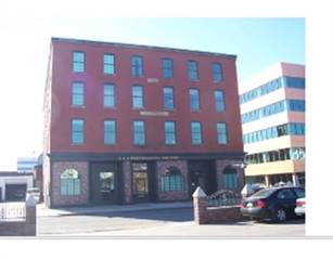 Comm/Ind for sale in 205-209 BEDFORD STREET, Fall River, MA, 02720