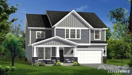Singlefamily for sale in 904 Burning Maple Lane, Mebane, NC, 27302