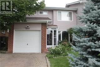 Single Family for sale in 2673 LOS PALMAS CRT, Mississauga, Ontario