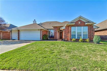 Residential for sale in 2817 NW 159th Street, Oklahoma City, OK, 73013