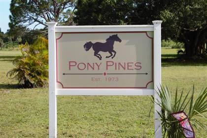 Lots And Land for sale in 11770 PALOMINO DRIVE, Port St. Lucie, FL, 34987
