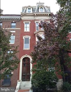 Residential Property for sale in 1407 PARK AVENUE, Baltimore City, MD, 21217