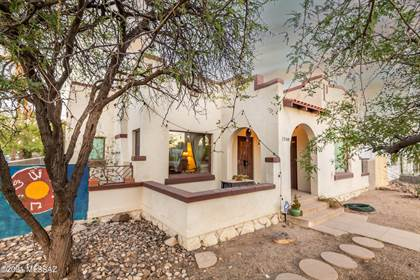 Residential for sale in 1248 N 4Th Avenue, Tucson, AZ, 85705