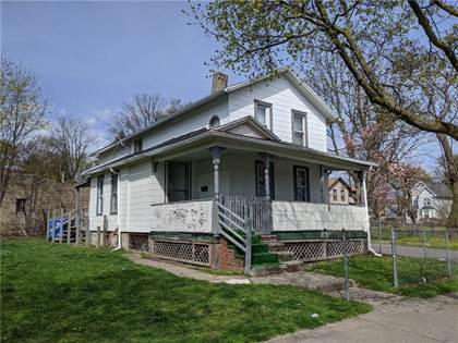 Residential Property for sale in 215 Reynolds Street, Rochester, NY, 14608