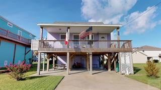 Single Family for sale in 969 Biscayne, Crystal Beach, TX, 77650