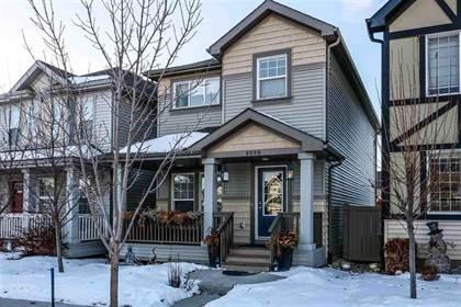 Single Family for sale in 8038 EVANS CR NW, Edmonton, Alberta, T6M0T7
