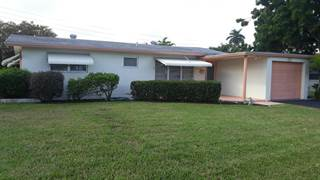 Single Family for sale in 6280 NW 15th Street, Margate, FL, 33063