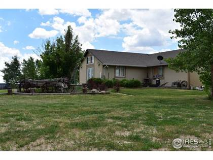 Farm And Agriculture for sale in 12795 Strasburg Road Rd, Strasburg, CO, 80136