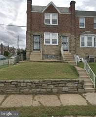 Multi-family Home for sale in 6270 SOUDER STREET, Philadelphia, PA, 19149