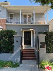 Townhouse for rent in 406 South ROXBURY Drive, Beverly Hills, CA, 90212