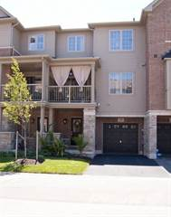 Townhouse for rent in 515 WINSTON Road 25, Grimsby, Ontario