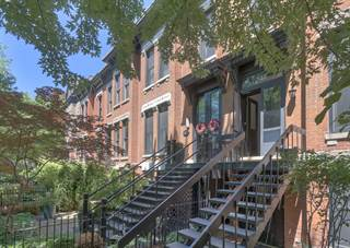 Single Family for rent in 552 West FULLERTON Parkway, Chicago, IL, 60614
