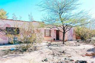 Single Family for sale in 5633 E Beverly Street, Tucson, AZ, 85711