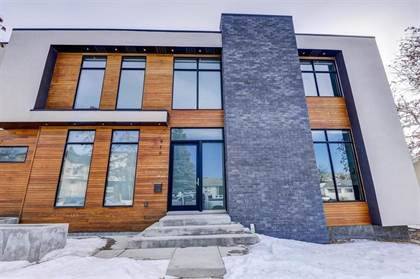Single Family for sale in 916 32 Street NW, Calgary, Alberta, T2N2W2