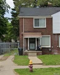 Duplex for sale in 17365 MEYERS Road, Detroit, MI, 48235