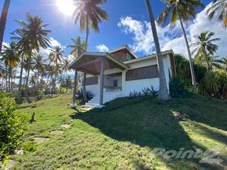 Residential for sale in Incredible Price for Beach Home on 2 Acres! VIDEO!, Cabarete, Puerto Plata