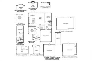 Single Family for sale in 5556 Meadowhaven Drive, Delaware, OH, 43015