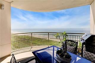 Condo for sale in 801 E Beach Drive BC1104, Galveston, TX, 77550
