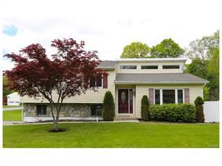 Single Family for sale in 16   Red Oak Terrace, Balmville, NY, 12550