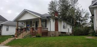 Single Family for sale in 912 Vine St, Chillicothe, MO, 64601