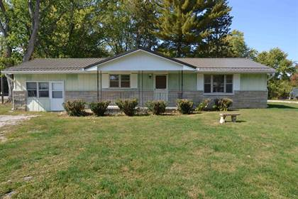 Residential Property for sale in 4808 S Harrell Road, South Bloomington, IN, 47401