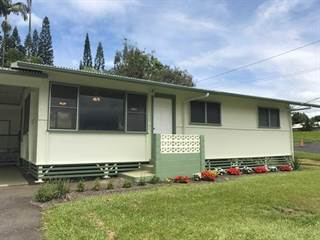 Single Family for sale in 2270 KINOOLE ST, Hilo, HI, 96720