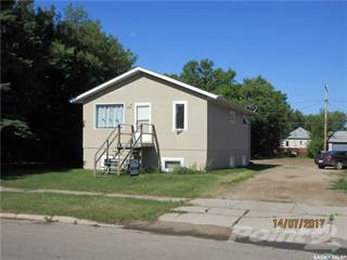 Multi-family Home for sale in 511 Scotia STREET N, Melville, Saskatchewan, S0A 2P0