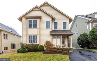 Single Family for sale in 10021 DICKENS AVE, Bethesda, MD, 20814