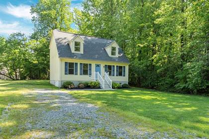 Residential Property for sale in 155 Tampa Place, Heathsville, VA, 22473