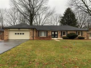 Single Family for sale in 508 Lansdowne Road, Indianapolis, IN, 46234