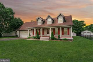 Single Family for sale in 11208 MEADFIELD DRIVE, Bealeton, VA, 22712