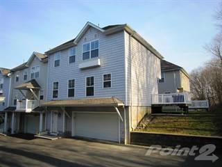 Townhouse for sale in 22 Benedict Ave, Unit C, Danbury, CT, 06810