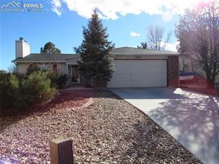 Single Family for rent in 3265 BLUE MOUNTAIN Way, Colorado Springs, CO, 80906