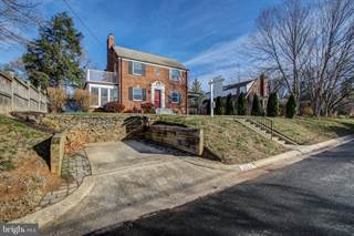 Single Family for sale in 1023 STIRLING ROAD, Silver Spring, MD, 20901