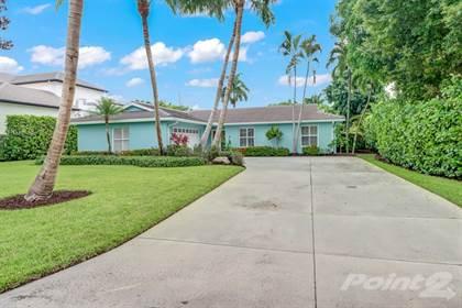 Single-Family Home en venta en 1800 ALAMANDA DRIVE , Naples, FL, 34102