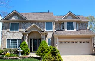 Single Family for sale in 1107 Popes Creek Circle, Grayslake, IL, 60030