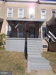 Townhouse for rent in 2838 BOARMAN AVENUE, Baltimore City, MD, 21215