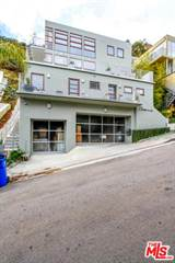 Hollywood Hills West Apartment Buildings For Sale 1 Multi Family