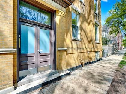 Multifamily for sale in 3702 North Hoyne Avenue, Chicago, IL, 60618