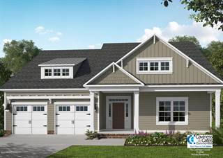 Single Family for sale in 1411 Ogelthorp Drive, Calabash, NC, 28467