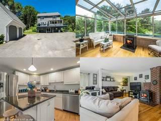 Single Family for sale in 107 Bog RD, Rockland, ME, 04841